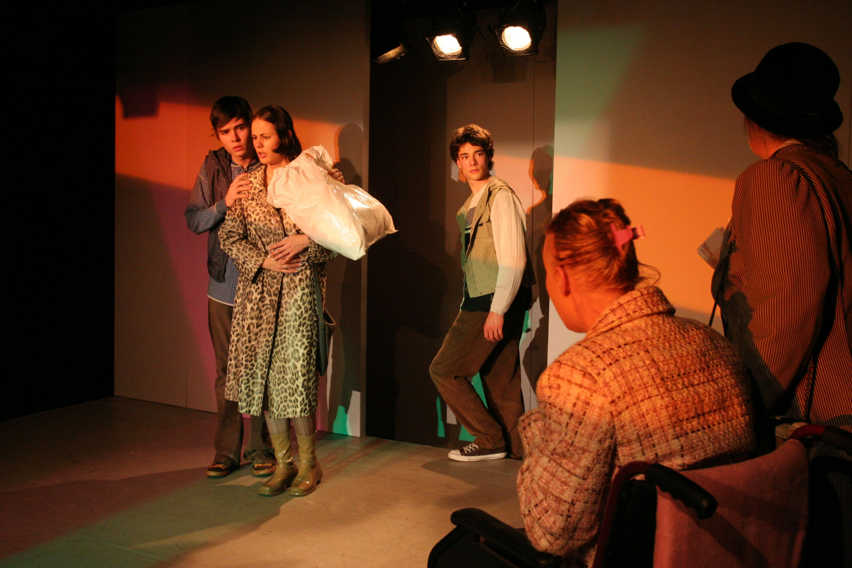 Unschuld Theater